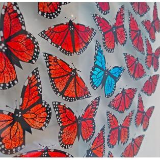 Monark Butterflies