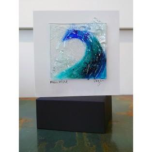 Wave Mini (Blue) - SOLD
