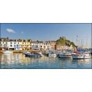 Ilfracombe Harbour  2:P16