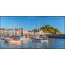 Ilfracombe Harbour 2:P22