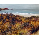 Autumn Gorse - SOLD