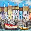 Harbour Boats II SOLD
