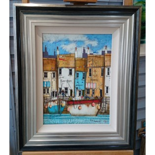 Quayside Life 2 SOLD