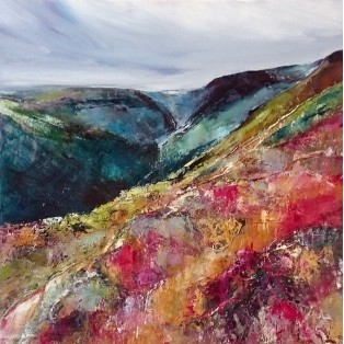 The Heddon Valley - SOLD