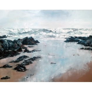 Big Swell - Croyde Bay l SOLD