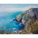 ShipLoad Bay Hartland Coastal Path SOLD
