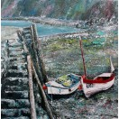 Soul Mates (Clovelly) SOLD