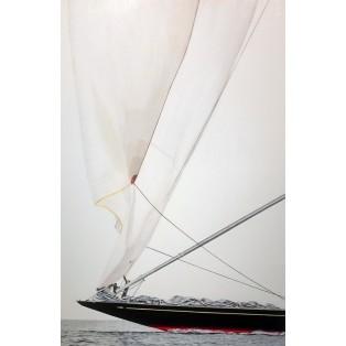 J Class Yacht - Rainbow JH2