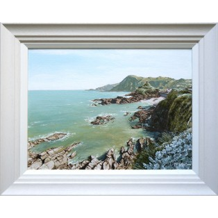 Tranquil Light, Ilfracombe