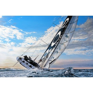 Hugo Boss Open 60 Racing Monohull