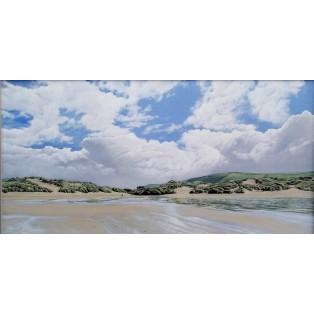 Dunes at Croyde