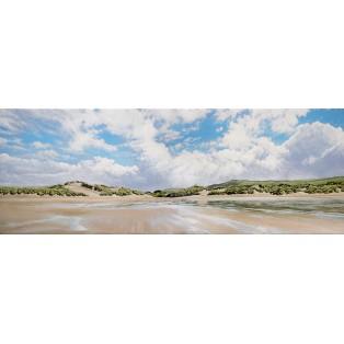 Croyde Beach & Sand Dunes