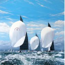 Three J-Class Yachts - SOLD