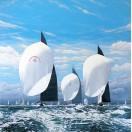 Three J-Class Yachts - SOLD