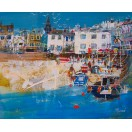The Beach, Ilfracombe Harbour SOLD