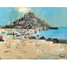 St Michael's Mount SOLD