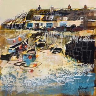 Fishermans Cottages, Porlock Weir
