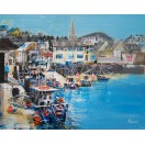 Fishing Boats - Ilfracombe SOLD
