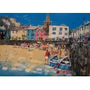 Harbour Beach - Ilfracombe  SOLD