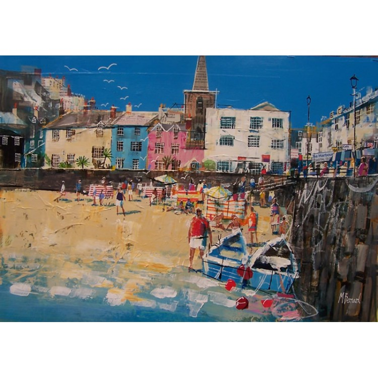 Harbour Beach Ilfracombe Sold
