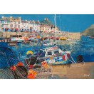 Ilfracombe Harbour  SOLD