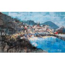 Low Tide - Ilfracombe SOLD