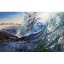 Wave (El quemao Lanzarote) SOLD