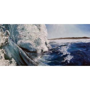 Wave  (puerto escondido - Mexico) SOLD