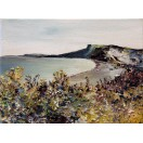 View of Budleigh Salterton  SOLD