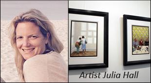 Julia Hall