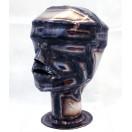 Hu-man Head 1